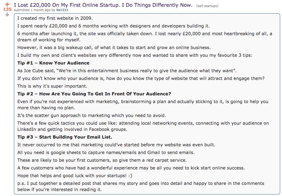 A Beginners Guide To Posting On Reddit Your Brand Found