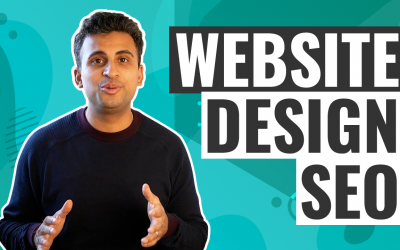 Website Design SEO: Steps to designing your website for search (SEO)