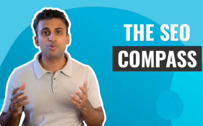 The SEO Compass: Path To Reaching More Customers and Building A Brand