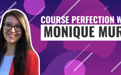 Course Perfection With Monique Muro