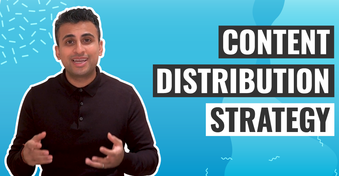 Content Distribution Strategy: Promoting your content for maximum visibility