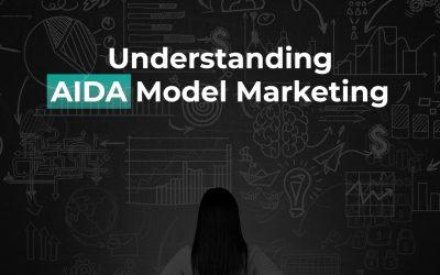 Understanding AIDA Model Marketing